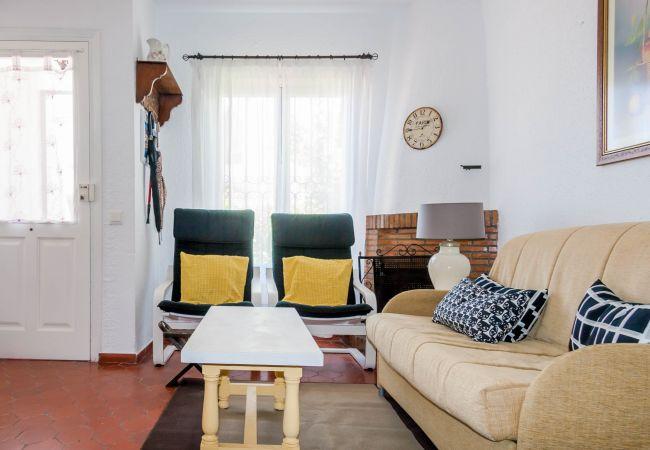 Casa en Nerja - Pueblo Andaluz Nerja Canovas (47)