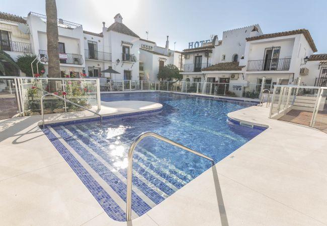 Casa en Nerja - Nueva Nerja - Pueblo Andaluz  (47) CN