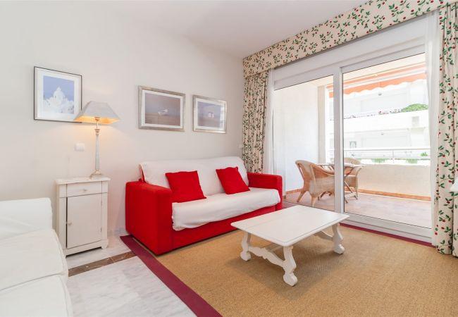 Apartamento en Marbella - Milenium Centro Marbella Canovas (VC MIR)