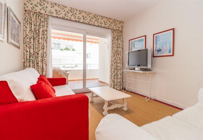Apartamento en Marbella - Milenium Centro Marbella Canovas (VC)