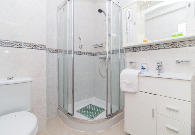 Apartamento en Nerja - Torrecilla Playa Gaviota Nerja Canovas (3210)