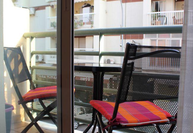 Apartamento en Nerja - Torrecilla Playa Zorrilla Nerja Canovas CN