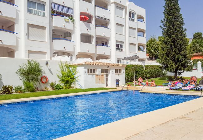 Apartamento en Benalmadena - Apartamento Amelia Benalmadena Canovas (vc)