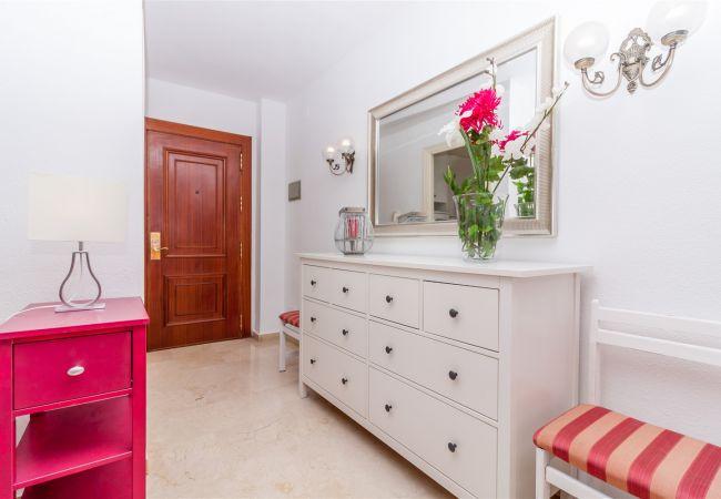 Apartamento en Marbella - Apartamento Berrocal Marbella Centro Canovas (VC)