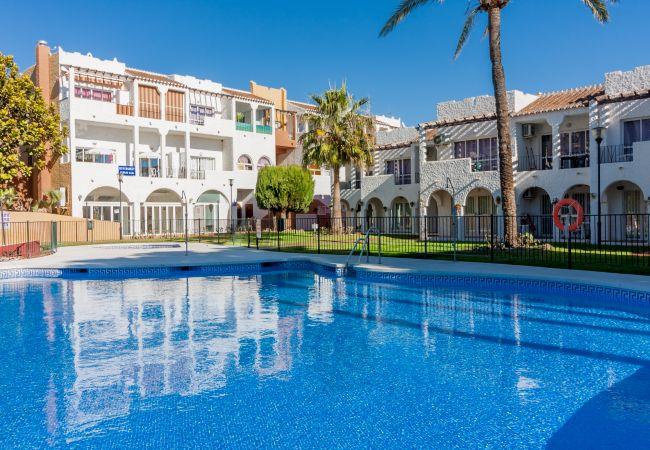 Apartamento en Nerja - Apto. Rio Marinas Canovas Nerja (54)