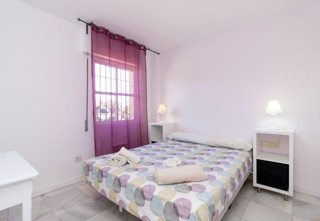 Apartamento en Nerja - Marina Playa Nerja Canovas (56) CN