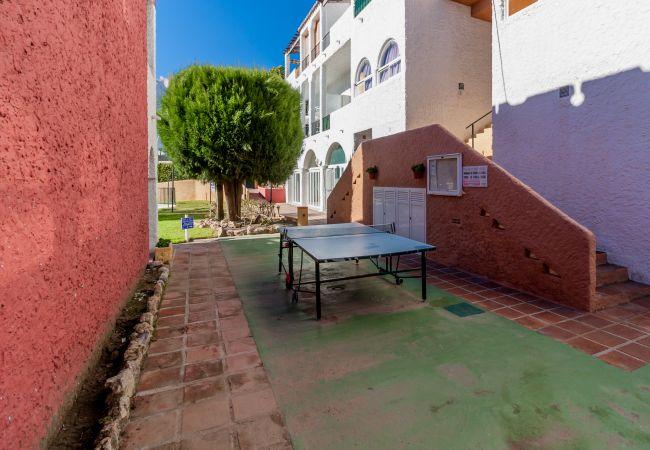 Apartamento en Nerja - Apto. Rio Marinas Canovas Nerja (58)