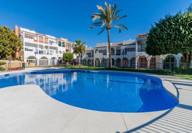 Apartamento en Nerja - Apto. Rio Marinas Canovas Nerja (57) CN