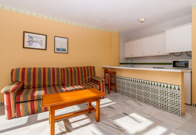 Apartamento en Nerja - Apto. Rio Marinas Canovas Nerja (59)