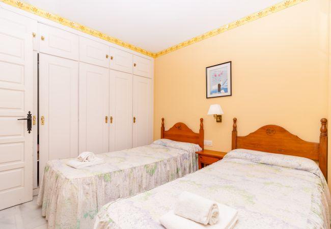 Apartamento en Nerja - Apto. Rio Marinas Canovas Nerja (68) CN