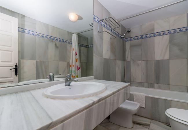 Apartamento en Nerja - Apto. Rio Marinas Canovas Nerja (68)