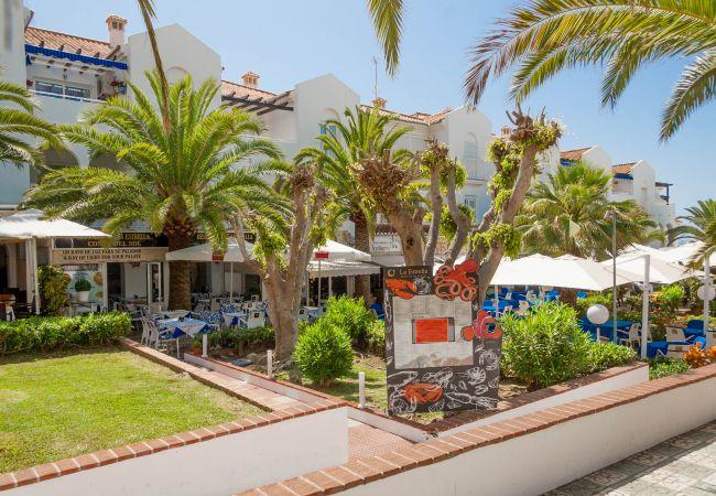 Apartamento en Nerja - Torrecilla Playa Zenit Nerja Canovas