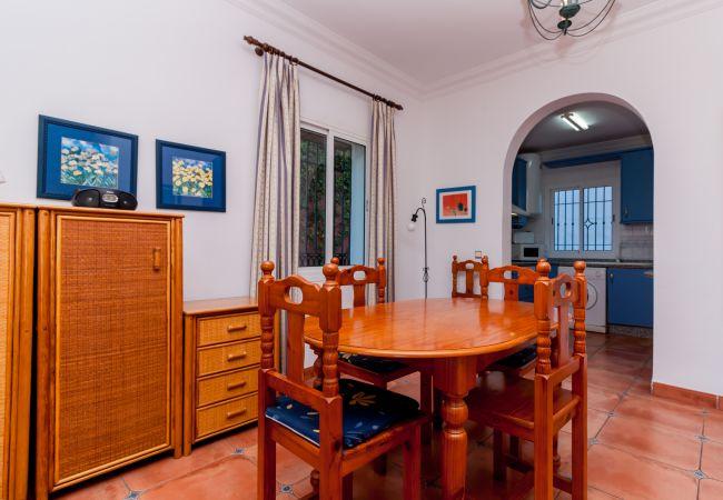 Villa en Torrox - Villa Tamango Hill Canovas Nerja (9) CN