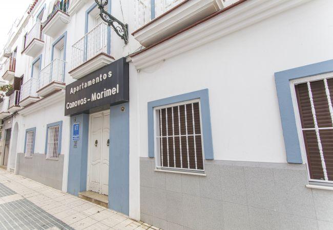 Apartamento en Nerja - Apartamentos Centro Nerja Marimel 001 CN