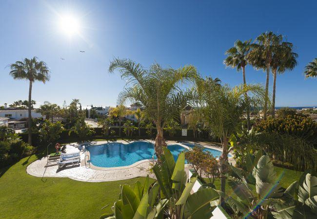 Apartamento en Marbella - Bahia de Marbella Canovas (VC)