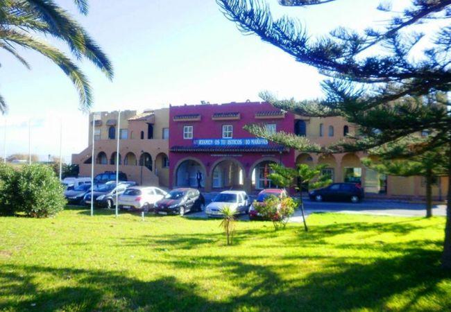 Apartamento en Nerja - Apto. Rio Marinas Canovas Nerja (37)