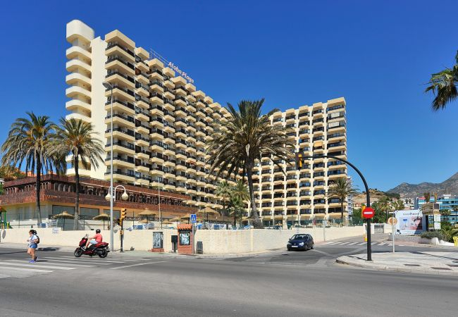 Apartamento en Benalmadena - Aloha Playa Benalmadena Canovas(VC)