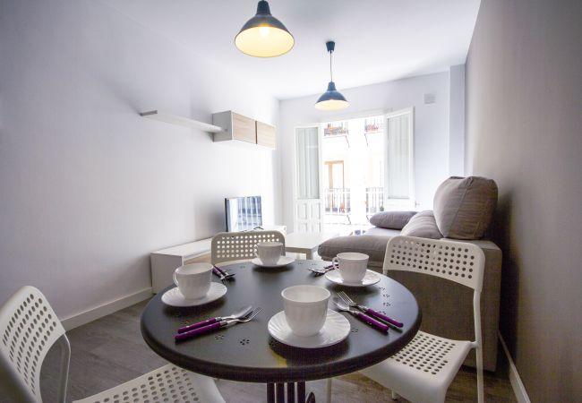 Apartamento en Nerja - Apartamentos Centro Nerja Canovas Marimel 104 CN