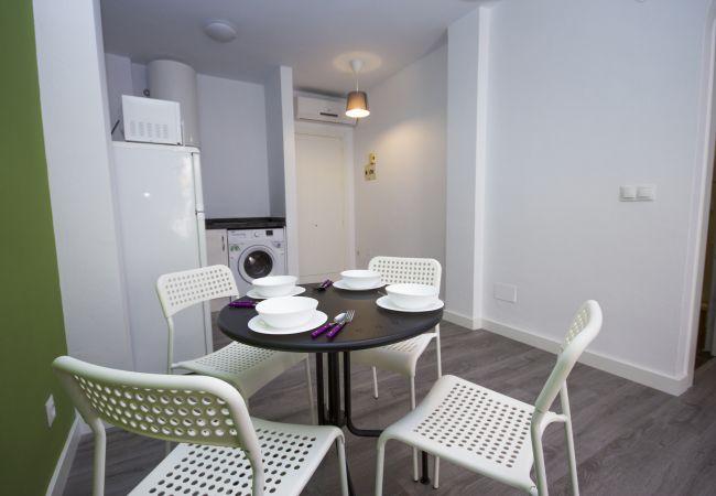 Apartamento en Nerja - Apartamentos Centro Nerja Canovas Marimel 103 CN