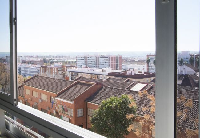 Apartamento en Córdoba - Centro Cordoba Apartamento Levante Canovas CC