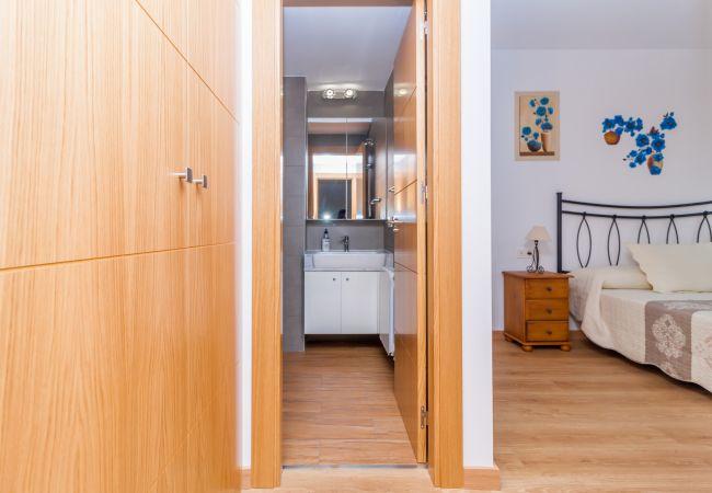 Apartamento en Granada - New Fenix Apartment PTS Granada Canovas (GC)