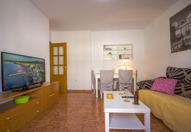 Apartamento en Nerja - Apartment Old Town Nerja Canovas