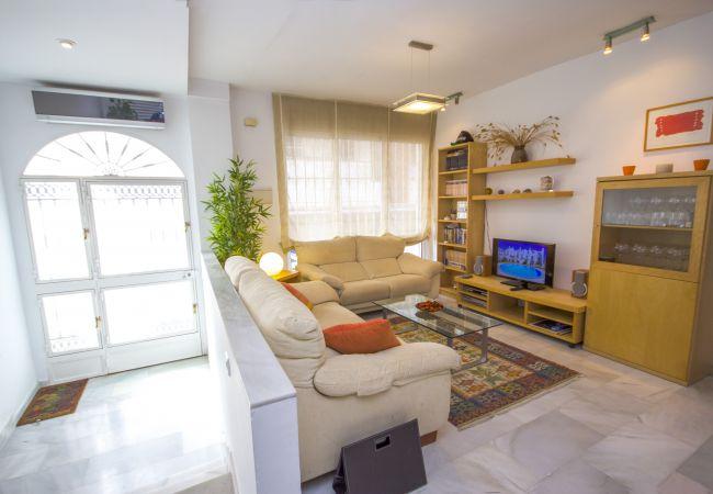 Apartamento en Nerja - Huertos Canovas Nerja Loft CN