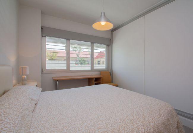 Apartamento en Granada - Novo Campus PTS Apartment Granada Canovas (GC)