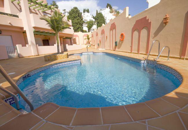 Apartamento en Nerja - Burriana Playa Ibnsadi Nerja Canovas (16)