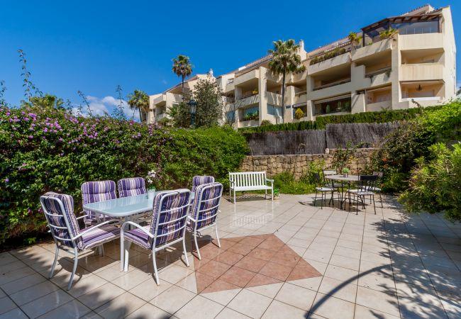 Apartamento en Marbella - Blumarine Las Arenas de Marbella Canovas (VC)