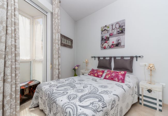 Apartamento en Málaga - Apartment Jandele Capuchinos Malaga Canovas (VC)