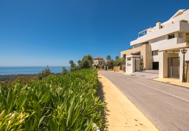 Apartamento en Marbella - Monteros Hill Club Marbella Canovas (VC)
