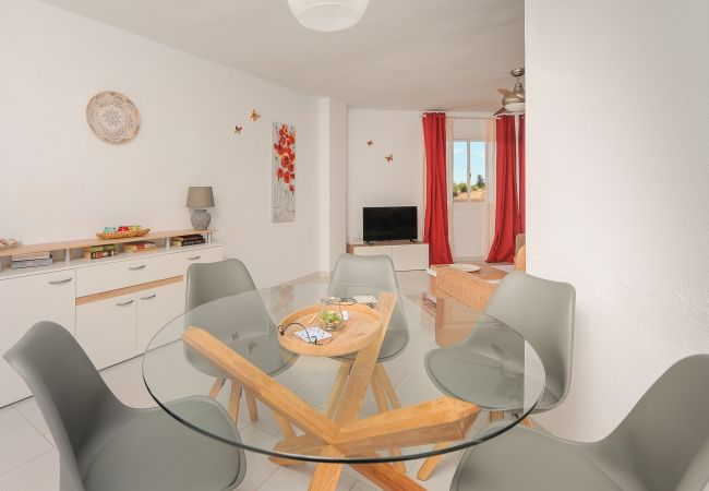 Apartamento en Mijas Costa - Apartment Elena Calahonda CANOVAS (VC)