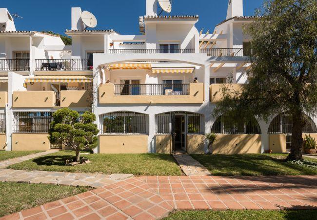 Casa en Mijas Costa - Townhouse Monique Calahonda Canovas (VC)