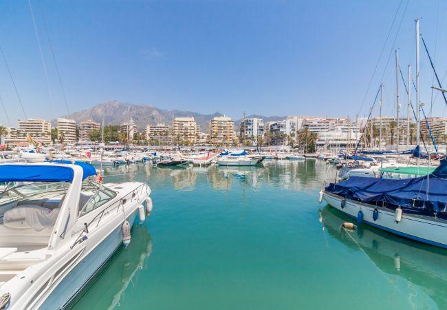 Apartamento en Marbella - Apartment Catherine Marbella Canovas (VC MIR)