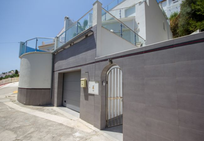 Villa en Nerja - Villa Terrazas de Burriana Nerja Canovas
