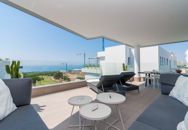 Apartamento en Marbella - JansSun Apartment Cabopino Canovas (VC MIR)
