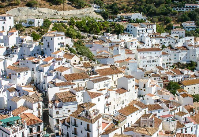Apartamento en Casares - Apartment Casares Costa del Sol & Golf Canovas(VC)