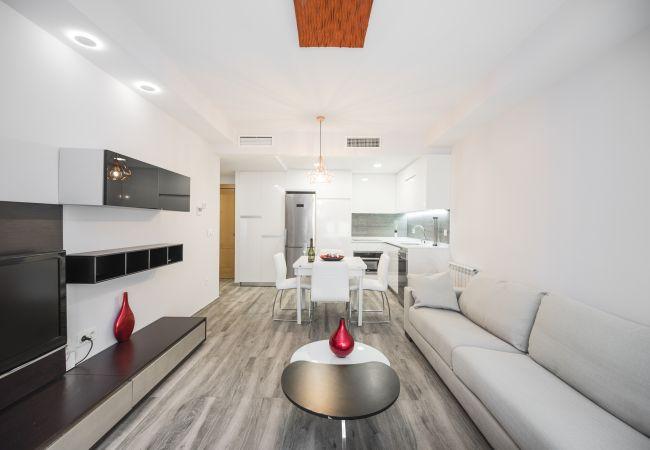 Apartamento en Granada - Parque Lagos Apartment Granada Canovas (GC)