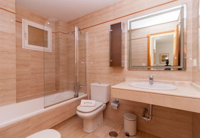Apartamento en Nerja - Neptuno Playa Nerja Canovas CN