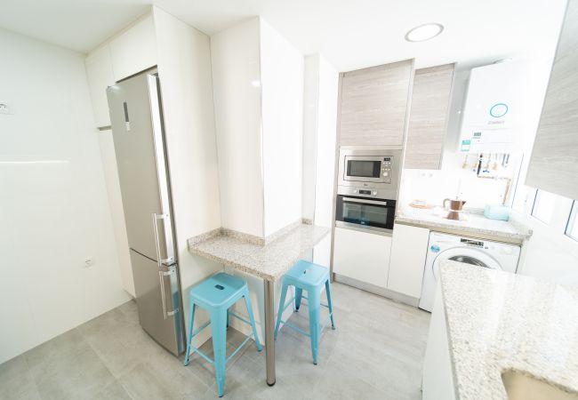 Apartamento en Granada - Apartamento Casablanca Realejo Granada Canovas GC