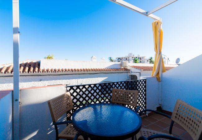 Apartamento en Nerja - Verano Azul Canovas Nerja (88)