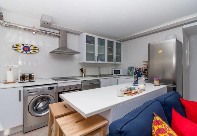 Apartamento en Málaga - Apartamento Postigos Canovas Malaga (VC)