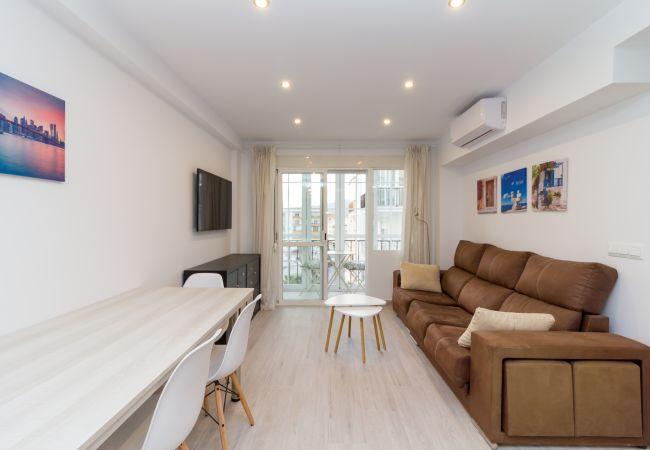 Apartamento en Nerja - Torrecilla Beach Sur Nerja Canovas
