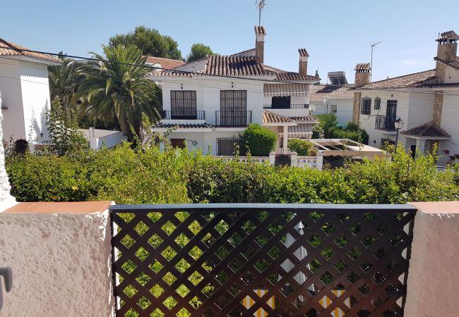 Casa en Nerja - Townhouse Verano Azul Nerja Canovas