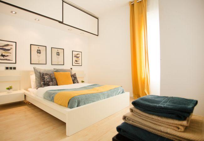 Apartamento en Sevilla - Apartamento Jardines Murillo Sevilla Canovas (CS)