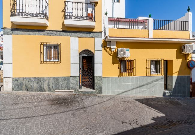 Estudio en Nerja - Estudio San Pablo Centro Nerja (Bajo 1)