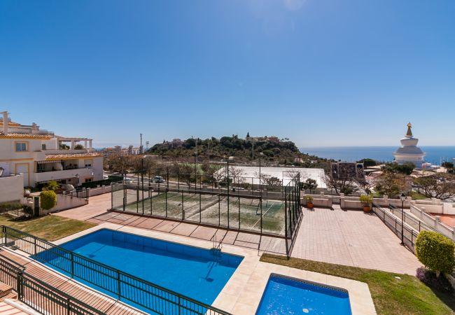 Apartamento en Benalmadena - Apartamento Benalmarina Cánovas (VC)