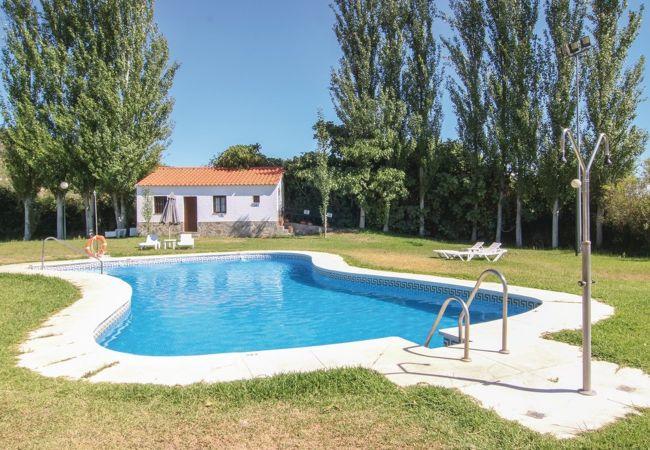 Bungalow en Constantina - Cabaña 2 Canovas Sierra Norte Sevilla CS
