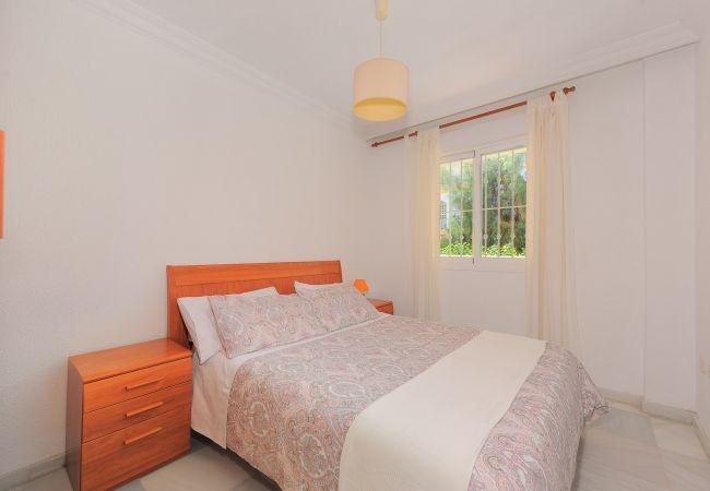 Apartamento en Marbella - Sunny Gardens Golden Mile Marbella Canovas (VC)